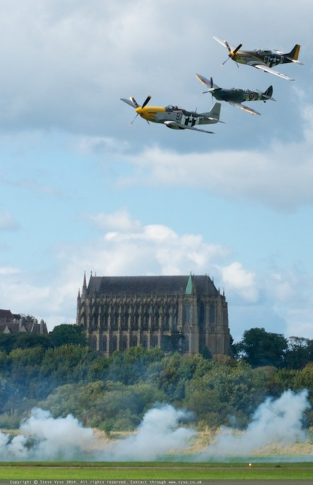 Lancing College Warbirds