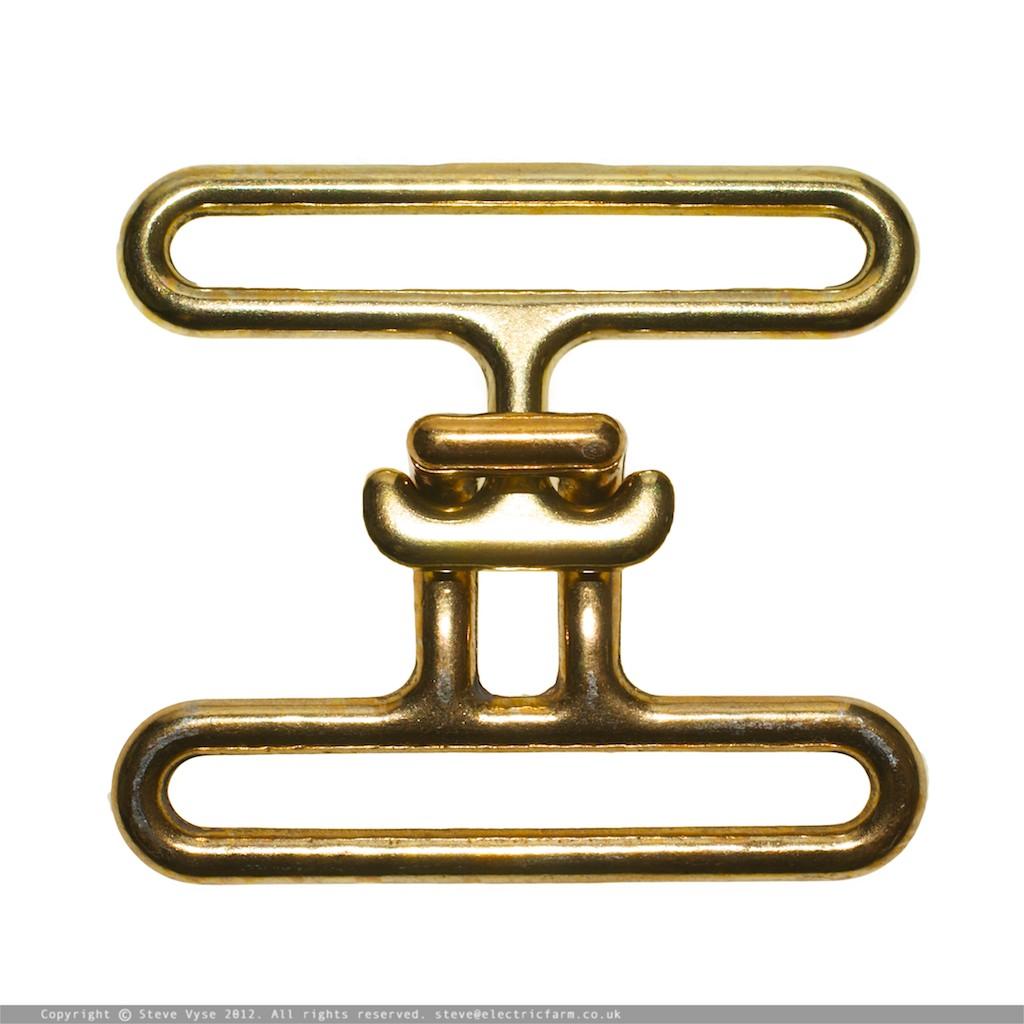 Opas Brass Horse Blanket Clasp Vyso Co Uk
